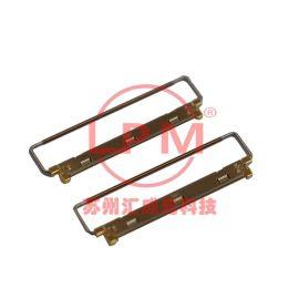 苏州汇成元电子现货供应I-PEX  20645-040T-02  连接器