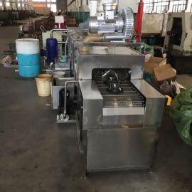 煤油喷淋清洗机 防锈汽车锻造件煤油喷淋清洗机