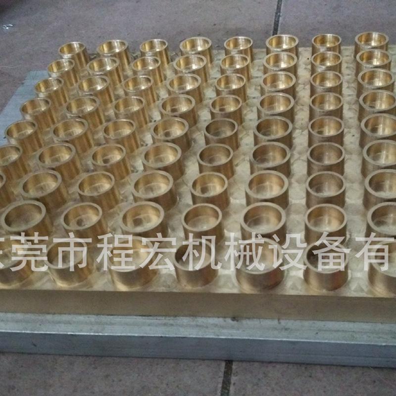 电脑键盘推盘式热熔模具 塑胶柱子热熔机械 冶具
