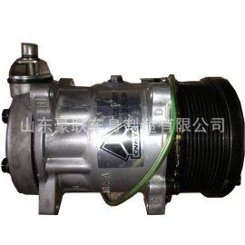 德国曼发动机制冷压缩机(MC11)重汽豪沃发动机整车厂家 图片
