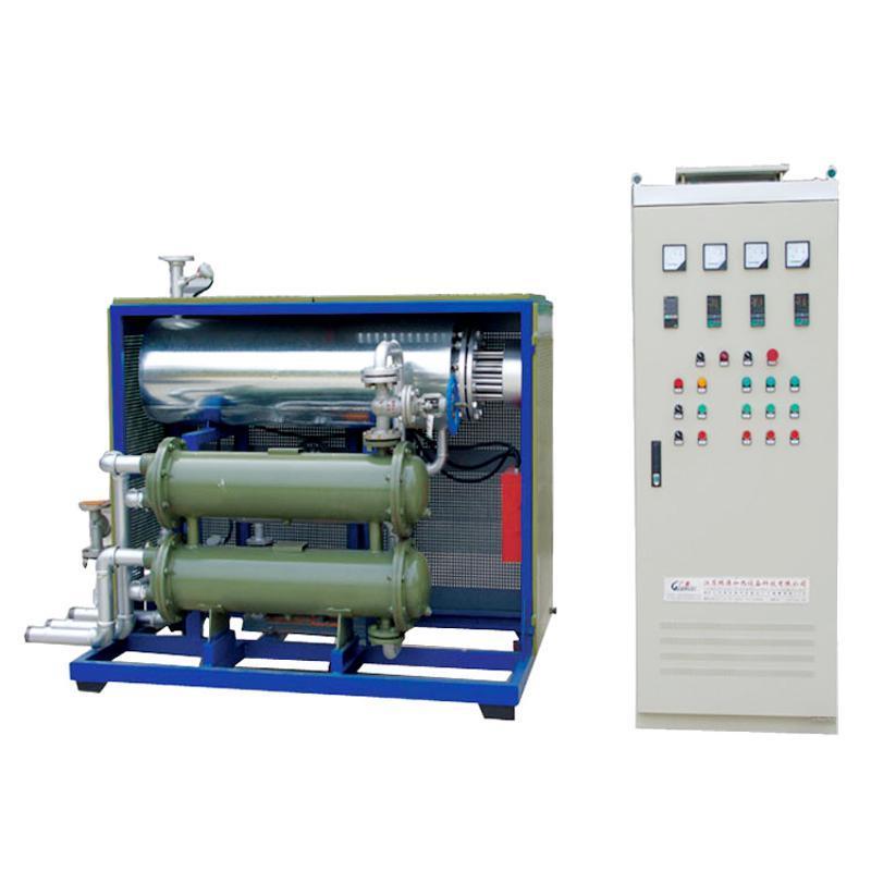 瑞源厂家直销 品牌无纺布热轧机专用导热油炉