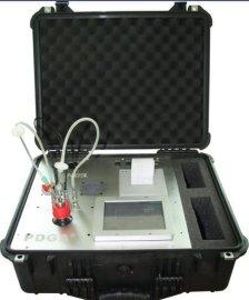 光声光谱油中溶解气体及微水分析仪