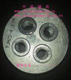 柳州OVM15-4锚具