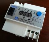 龐盛PSD-系列自動重合閘漏電保護器-普通型及PSD-AS系列自動重合閘漏電保護器-升級型