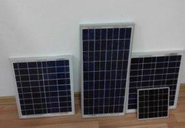 高效20W30W多晶太阳能电池板