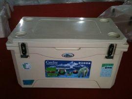 60L保溫箱 無毒食品級PE滾塑保溫箱