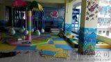 儿童淘气堡室内主题乐园