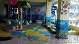兒童淘氣堡室內主題樂園
