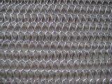 食品级不锈钢输送带,耐高温,耐腐蚀