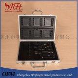 五金工具箱  铝箱工具箱 多规格铝箱工具箱 精密仪器箱铝箱