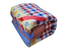 供应学生公寓用品 床垫 棉被 床上四件套 被罩 太空被等