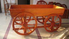 供应木制花车,户外花车 木质花车 花车户外