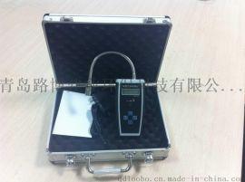 青岛路博LB-B型便携式苯气体检测仪0-1000PPM