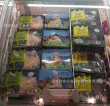 多功能生鮮雞腿鴨肉盒式氣調包裝機