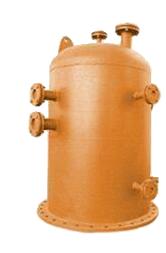 亿通达 废汽生水加热器