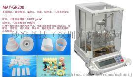 日本AND MAY-GR200 智能型多孔陶瓷密度计、吸水率、孔隙率检测仪