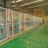振鼎 厂家直销  车间隔离网  车间隔离护栏