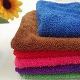 厨房清洁抹布 单层抹布 珊瑚绒抹布