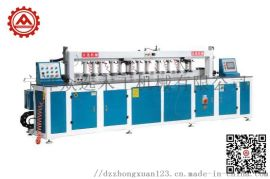 木门制造所需机械自动化实木加工门芯板机