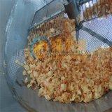 选择得尔润DR土豆条油炸锅好用 土豆片油炸机