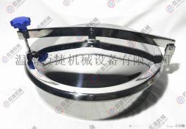 不锈钢人孔厂家 不锈钢人孔型号 卫生级人孔 常压人孔