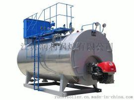 10吨工业锅炉燃气蒸汽锅炉全新技术复合燃烧