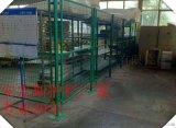 郑州本地护栏网厂家 专做工厂车间仓库隔离网