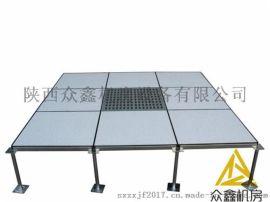 甘肃全钢防静电地板厂家,陶瓷防静电地板图片