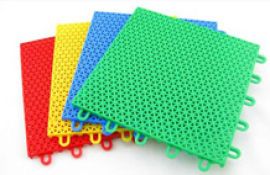 epdm颗粒橡胶地板幼儿园塑胶地垫垫悬浮式拼装地板