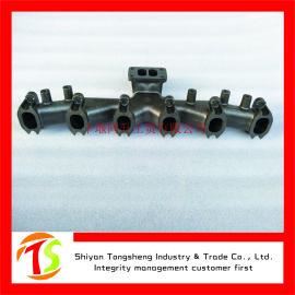 康明斯发动机配件C3917761柴油机排气歧管