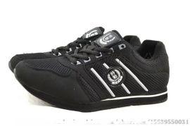 春秋布面款夏季网眼款运动休闲鞋超轻透气橡胶底跑步鞋