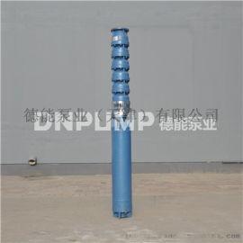 天津供应QJ型井用潜水泵
