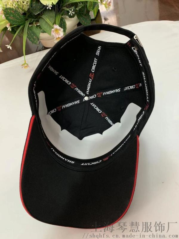 棒球帽实体上海源头工厂