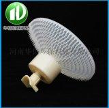 旋混曝氣水產養殖曝氣頭ABS傘型旋混曝氣