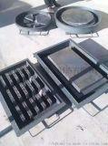 菏泽水泥井盖钢模具,预制砼井盖钢模具制造