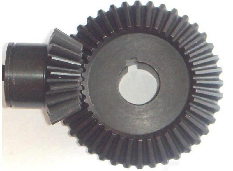 常州厂家直销 带键槽的传动齿轮直齿齿轮锥齿轮斜齿轮差速齿轮批发