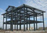 藁城钢结构别墅图纸
