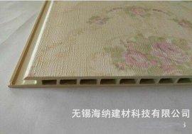 江苏厂家欧式集成墙面 新型环保室内墙面板 竹木纤维集成墙板
