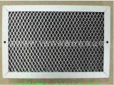 廠家直銷鋁框阻燃防塵網