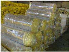 钢结构玻璃丝棉卷毡,屋面用抽真空玻璃丝棉毡,外墙玻璃丝棉板,憎水玻璃丝棉保温板