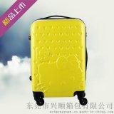新品特价旅行箱拉杆箱潮流学生行李箱拉链箱登机箱万向轮20寸24寸