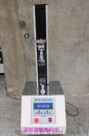 0-1000N电动单柱电子拉力试验机