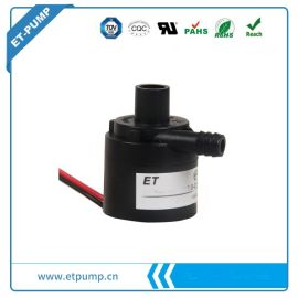 小体积 耐高温 直流水泵 无刷泵 食品级材质 小水泵