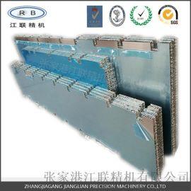 鋁蜂窩板應用於電梯地板 船艙地板 高架地板 工裝地板 超薄瓷磚蜂窩板