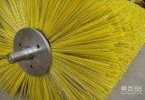 『丽峰刷业』毛刷厂家供应牛体清洁刷 按摩牛体毛刷辊 蹭毛刷