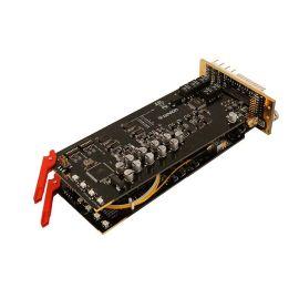 nevion音频加嵌器AAV-3G-XMUX 3G-SDI
