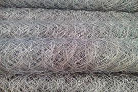 厂家供应六角石笼网石笼网箱规格