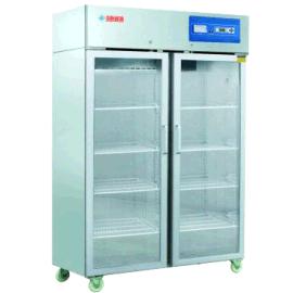 YC-968L药品冷藏箱医用 厂家直销