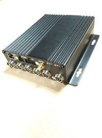 4G高清录像机M12H 960P无线视频监控 公交车远程监控设备