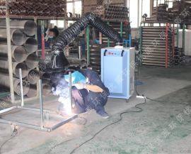 移动式焊接烟尘净化焊烟净化器 工业粉尘除尘器器